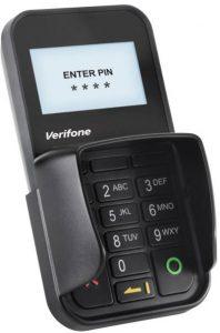 Terminal Płatniczy PINpad 1000SE Contactless
